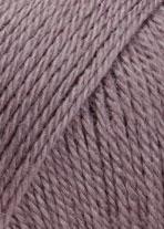 Lang Yarns Baby Alpaca Farbe 148,  Altrosa Dunkel