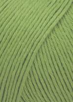 Lang Yarns Baby Cotton BIO - Farbe 017, Apfelgrün