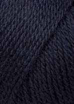 Lang Yarns Baby Alpaca Farbe 025, Marine