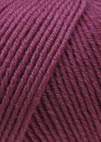 Lang Yarns Merino 150 –Farbe 166 Beere