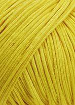 Lang Yarns Copenhagen Farbe 014, Sonnengelb