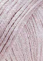 Lang Yarns Lino – Farbe 048 Altrosa