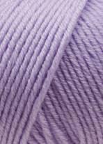 Lang Yarns Merino 150 –Farbe 107 Helllila