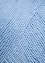 Lang Yarns Baby Cotton BIO - Farbe 21, Hellblau