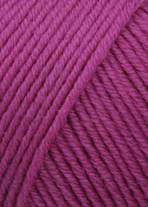 Lang Yarns Merino 150 –Farbe 85 Pink