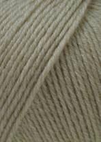 Lang Yarns Merino 150 –Farbe 226 Beige Mélange