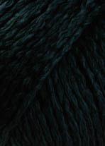 Lang Yarns Amira Farbe 004 Schwarz