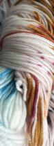 Sockenwolle Manos del Uruguay COLUMBINE