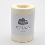 Bast PAPYRUS, Kremke Soul Wool –Farbe 02, Vanille