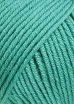 Lang Yarns Merino+ Farbe 117 Smaragd