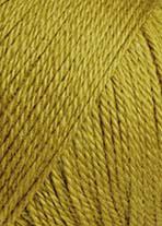 Lang Yarns Baby Alpaca Farbe 050, Gold