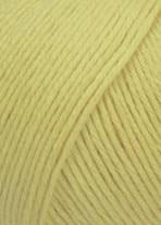 Lang Yarns Baby Cotton Bio Farbe 14, Sonnengelb
