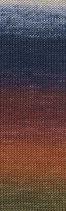 Lang Yarns Merino 150 Dégradé –Farbe 002