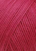 Lang Yarns Baby Cotton BIO - Farbe 085, Fuchsia