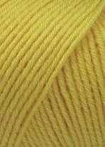 Lang Yarns Merino 150 –Farbe 49 Goldgelb