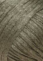 Lang Yarns Lino – Farbe 099 Schlamm