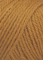 Lang Yarns Baby Alpaca Farbe 015, Ocker/Cognac