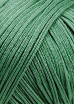 Lang Yarns Copenhagen Farbe 017, Mittelgrün