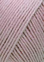Lang Yarns Tissa- Farbe 119 Altrosa