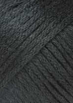 Lang Yarns Lino – Farbe 004, schwarz