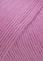 Lang Yarns Baby Cotton BIO - Farbe 019, Pink Hell