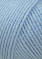 Lang Yarns Merino 150 –Farbe 20 Hellblau