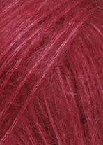 Mohair Trend Farbe 60, Feuerrot