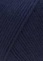 Lang Yarns Tissa- Farbe 034 Marine