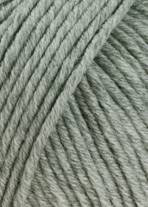 Lang Yarns Merino+ Farbe 224 Grau Mélange