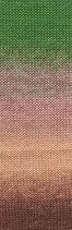 Lang Yarns Merino 150 Dégradé –Farbe 003