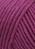 Lang Yarns Merino+ Farbe 185 Pink