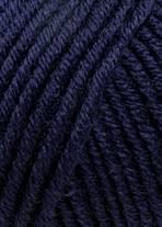 Lang Yarns Merino+ Farbe 25 Navy