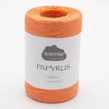 Bast PAPYRUS, Kremke Soul Wool –Farbe 12, Clementine