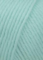 Lang Yarns Merino 150 –Farbe 74 Aqua