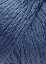 Lang Yarns Amira Farbe 032 Jeans dunkel