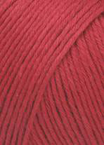 Lang Yarns Baby Cotton BIO - Farbe 060, Feuerrot