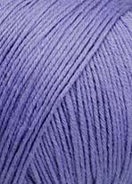 Lang Yarns Baby Cotton BIO - Farbe 246, Violett