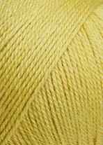 Lang Yarns Baby Alpaca Farbe 014, Sonnengelb