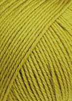 Lang Yarns Merino 150 –Farbe 50 Messing