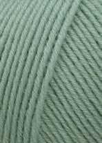 Lang Yarns Merino 150 –Farbe 273 Mint dunkel