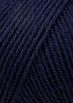 Lang Yarns Merino 150 –Farbe 25 Navy