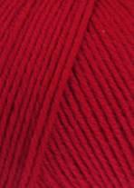 Lang Yarns Merino 150 –Farbe 060  Feuerrot
