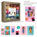 Catania Puppen-Box