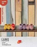 Lang Yarns Layette Cotton 25