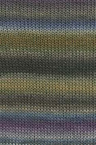 Lang Yarns Mille Colori Baby LUXE Farbe 007