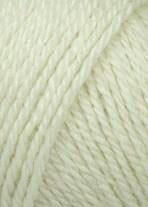 Lang Yarns Baby Alpaca Farbe 094, Crèmeweiss