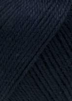 Lang Yarns Tissa Farbe 004 Schwarz