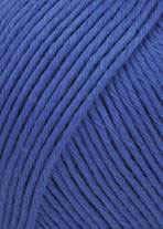 Lang Yarns Baby Cotton BIO - Farbe 006, Blau