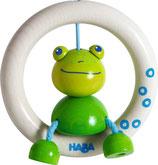 Anneau grenouille