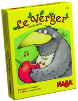 Le verger (cartes)